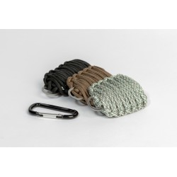 550 Paracord Grenade Emergency Kit